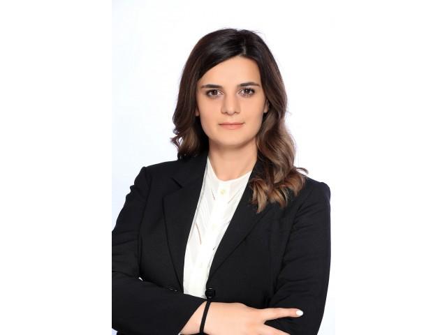 Fjorina Cekani
