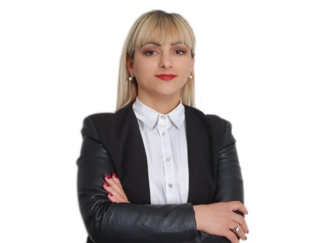 Mirela Osmani
