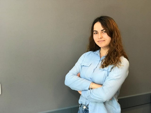 Sidorela Qordi