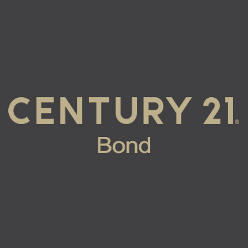 CENTURY 21 Bond