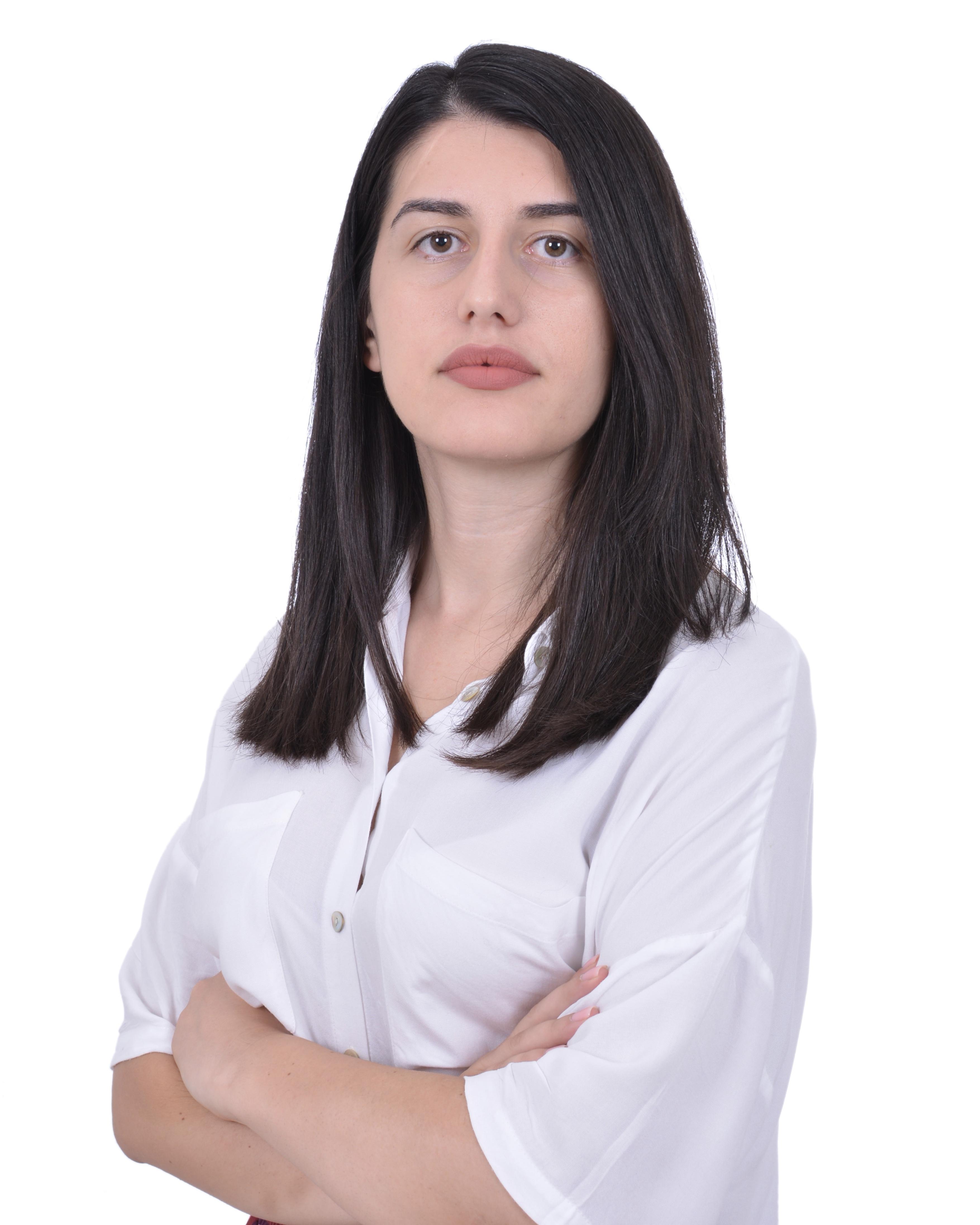 Blerta Meta