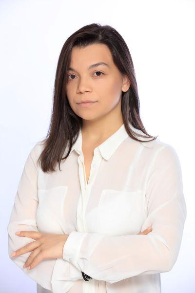 Irina Bibaj