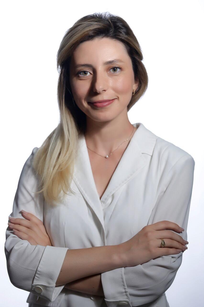 Eva Kondili