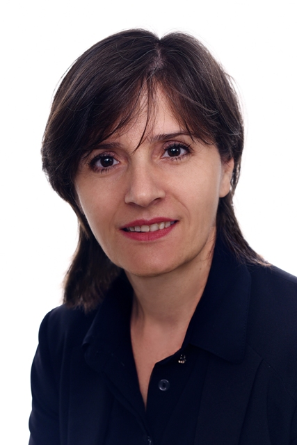 Irena Shahu
