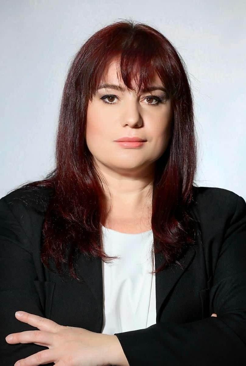 Gentjana Luka