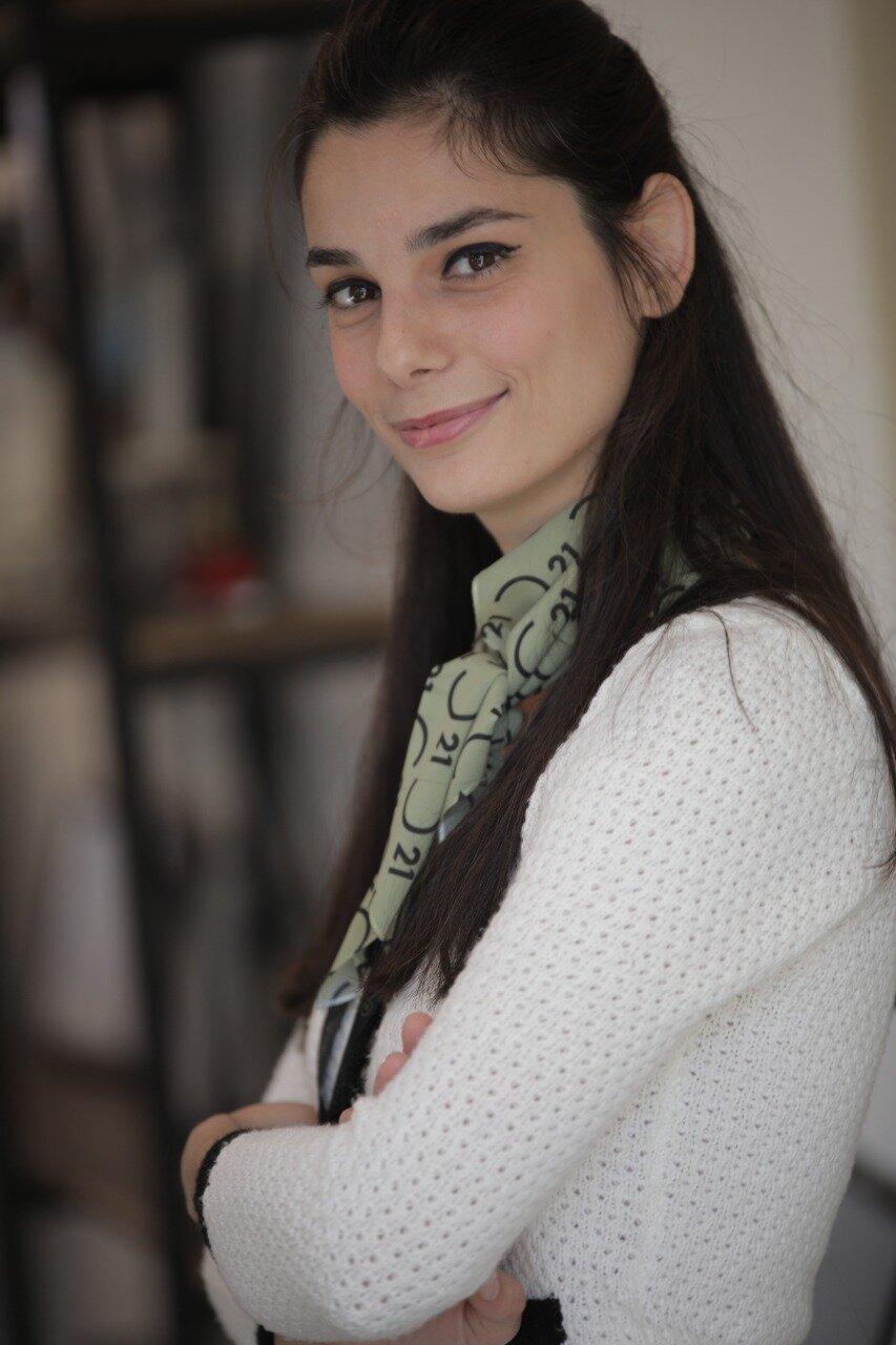 Bruna Kuci