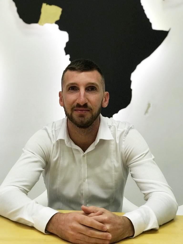 Eldi Memini