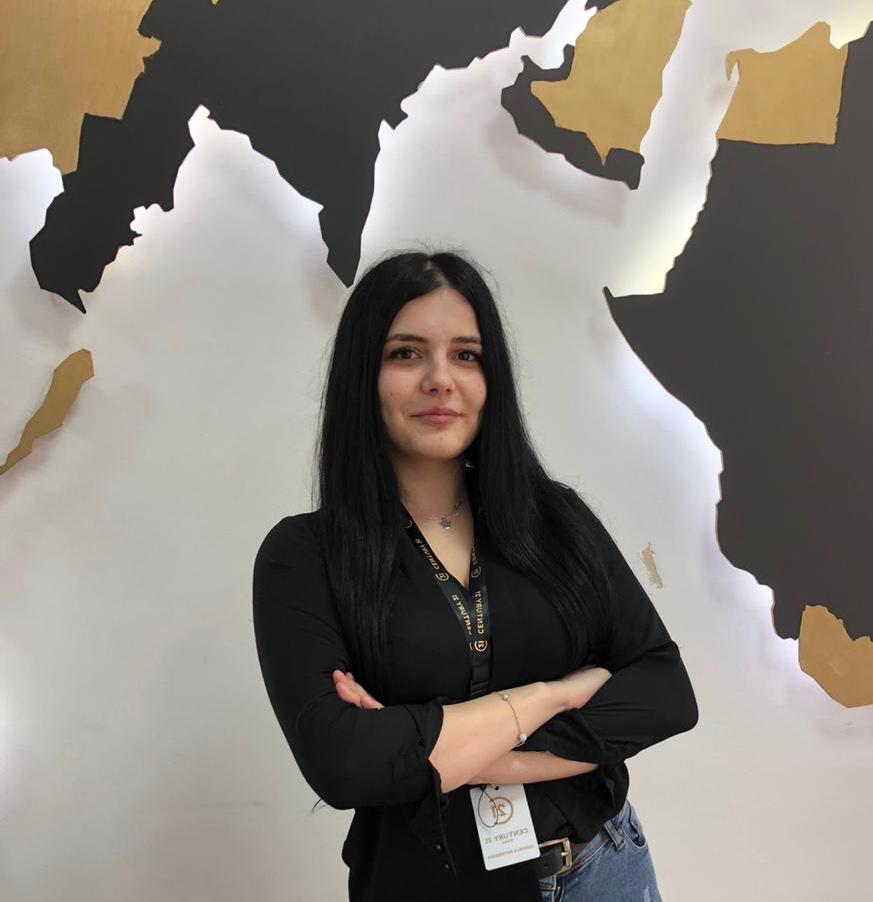 Anxhela Kryemadhi