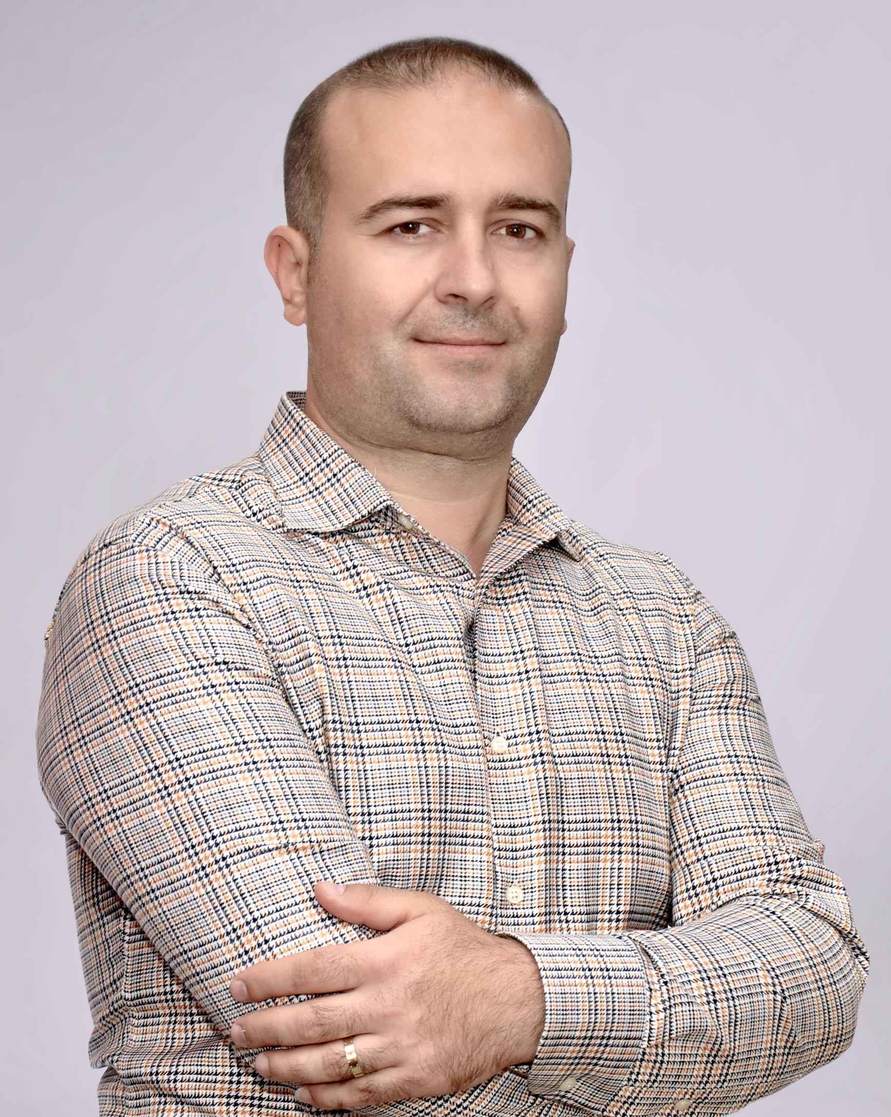 Valmir Sadiku