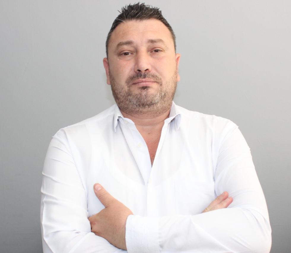 Ermal Gjineci
