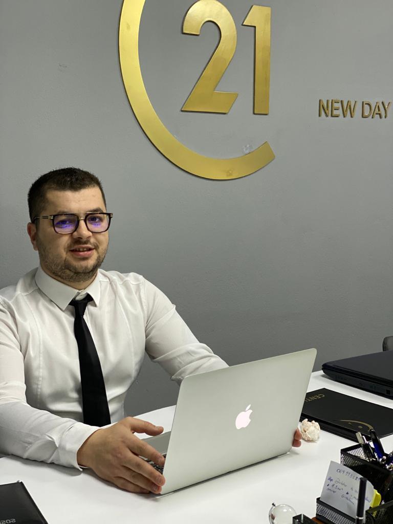 Alban Koci