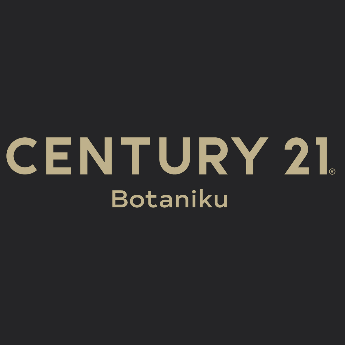 CENTURY 21 Botaniku