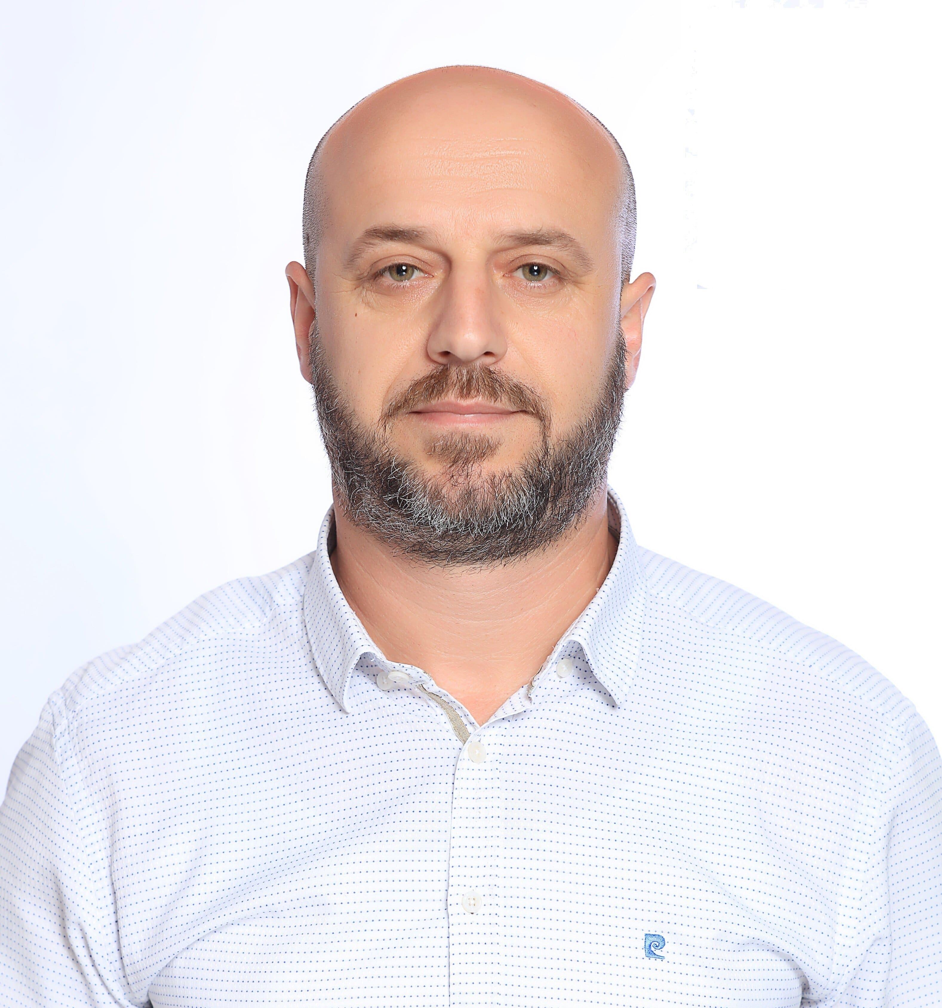 Euglen Mustafallari