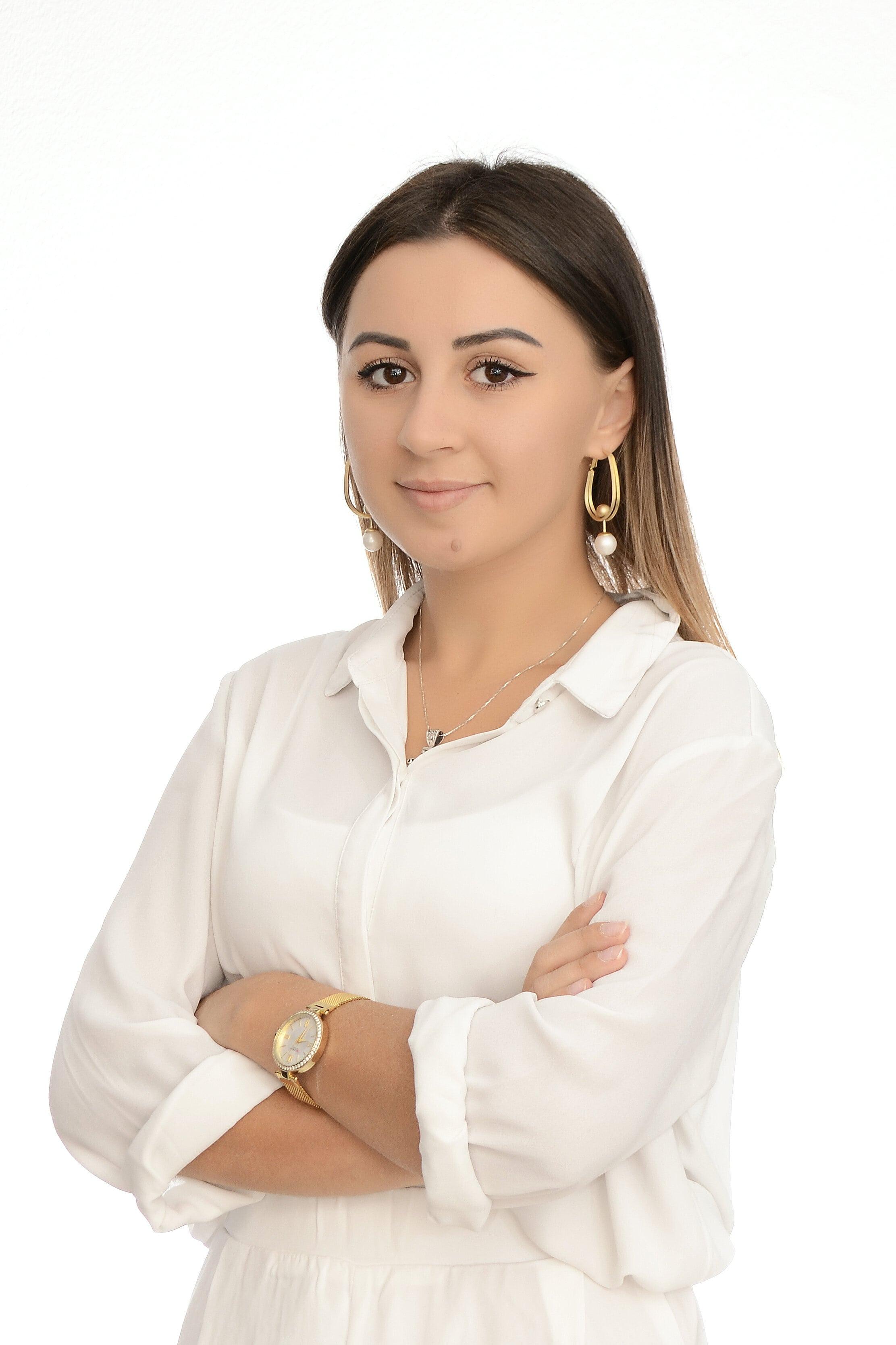 Anxhela Allajbej