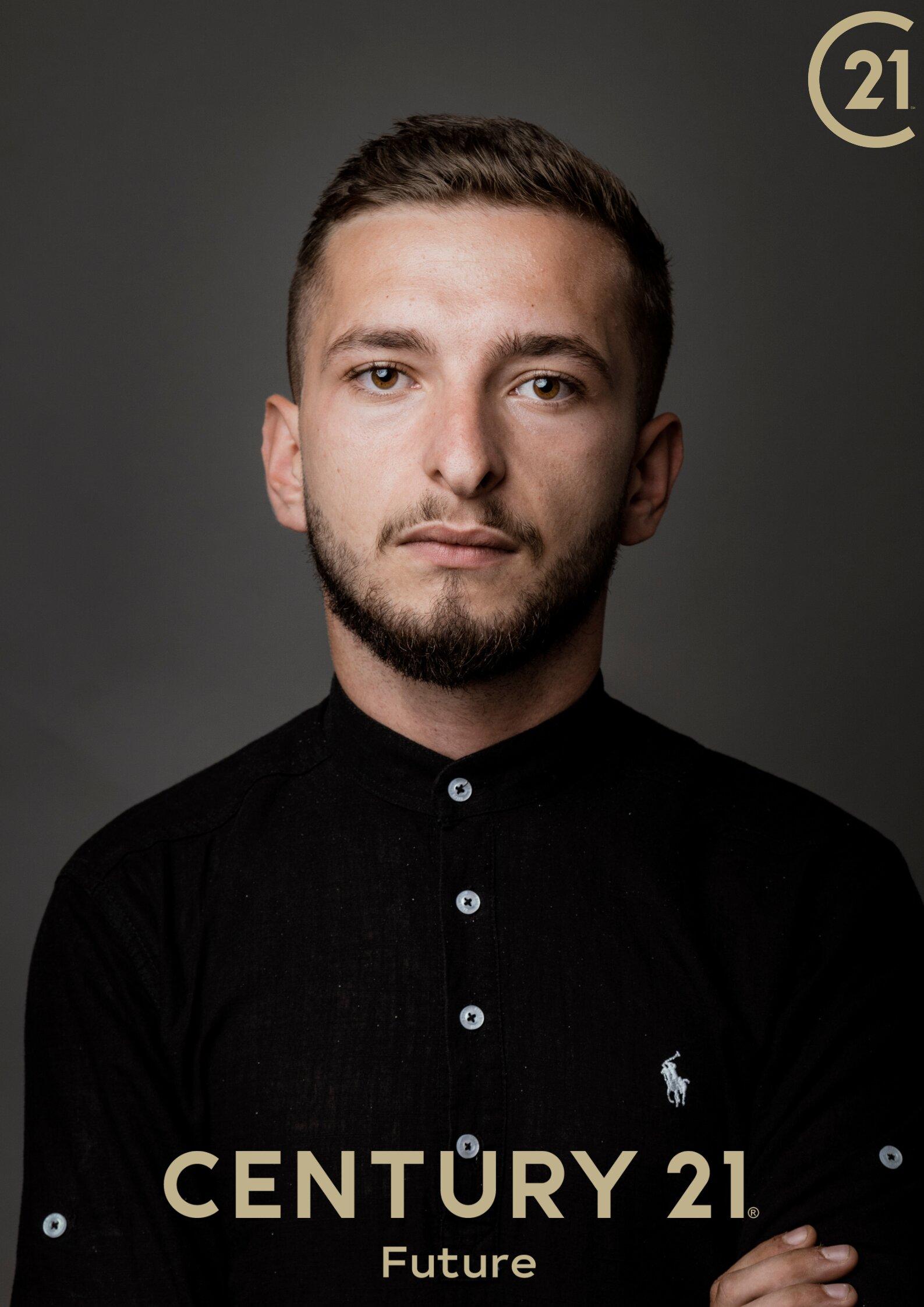 Erjon Lumaj