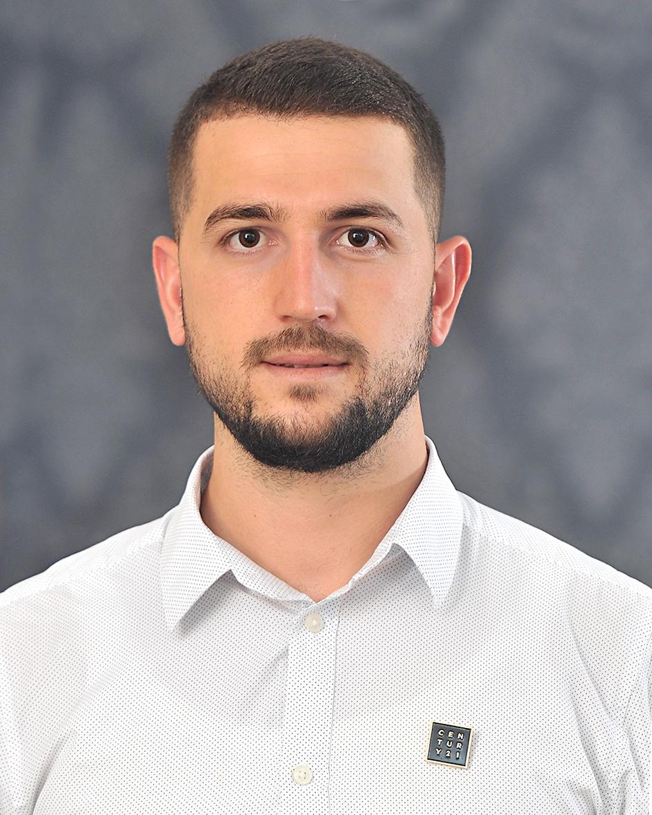 Bruno Xhaferaj