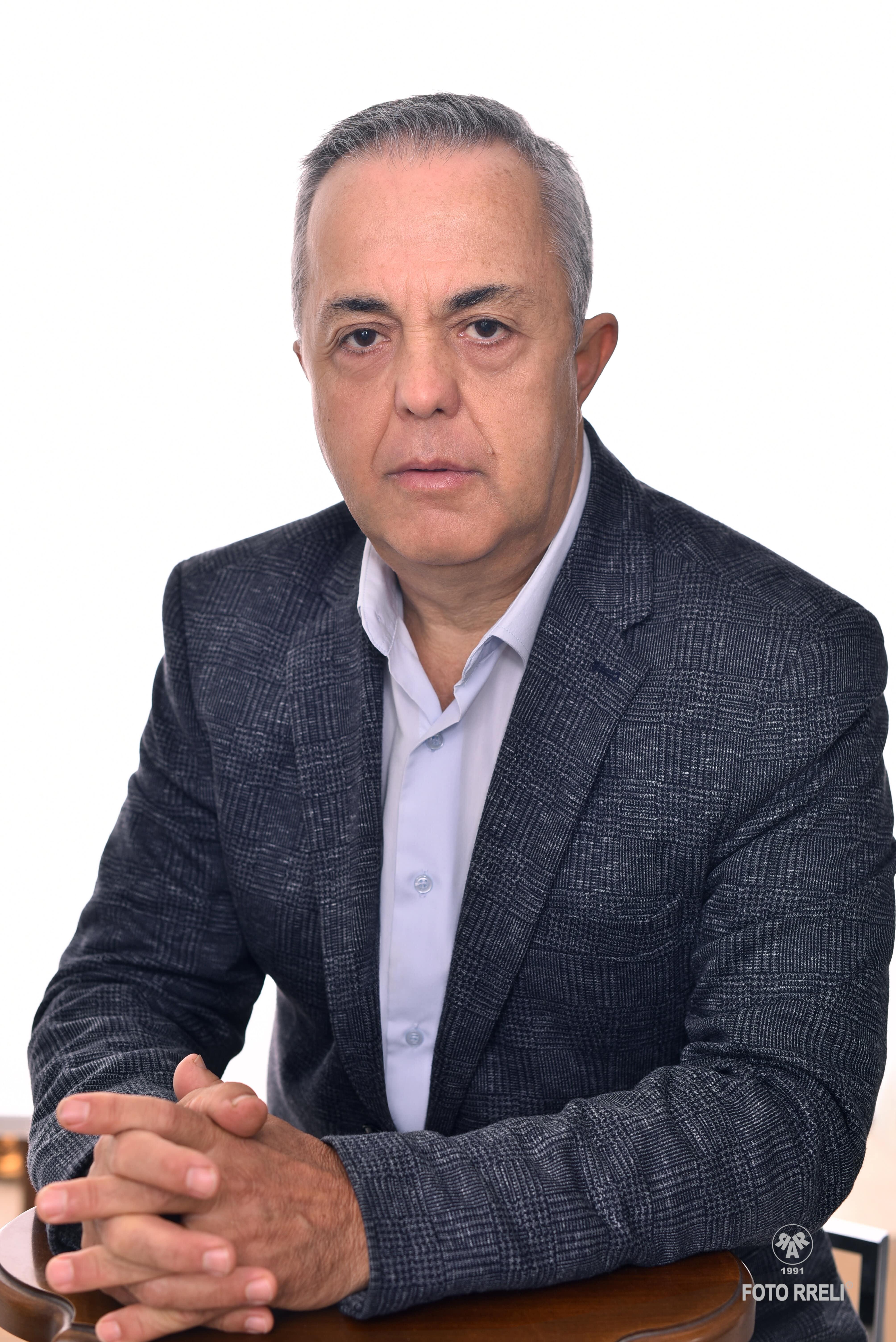 Ardjan Teli