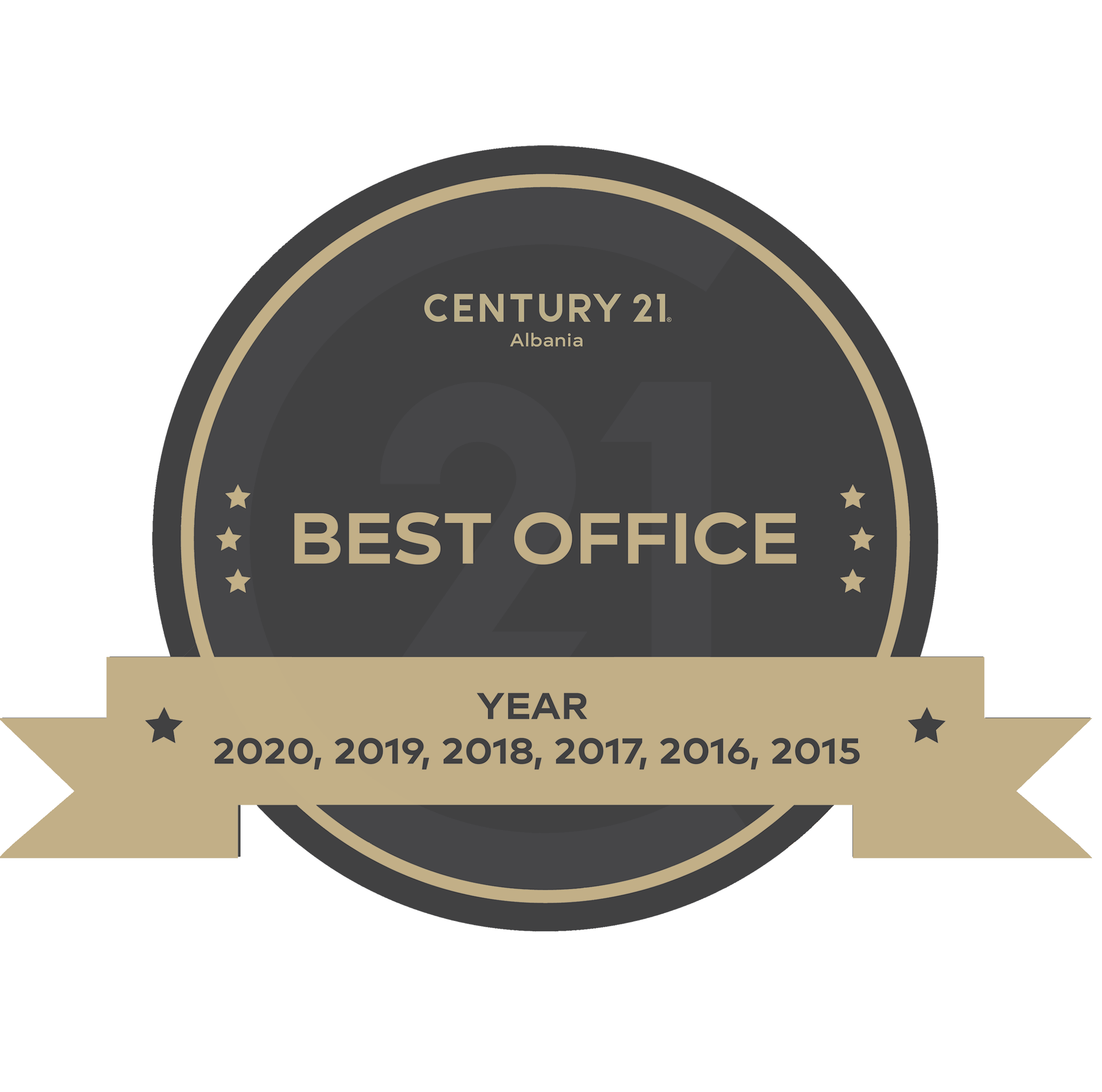office-year-badge