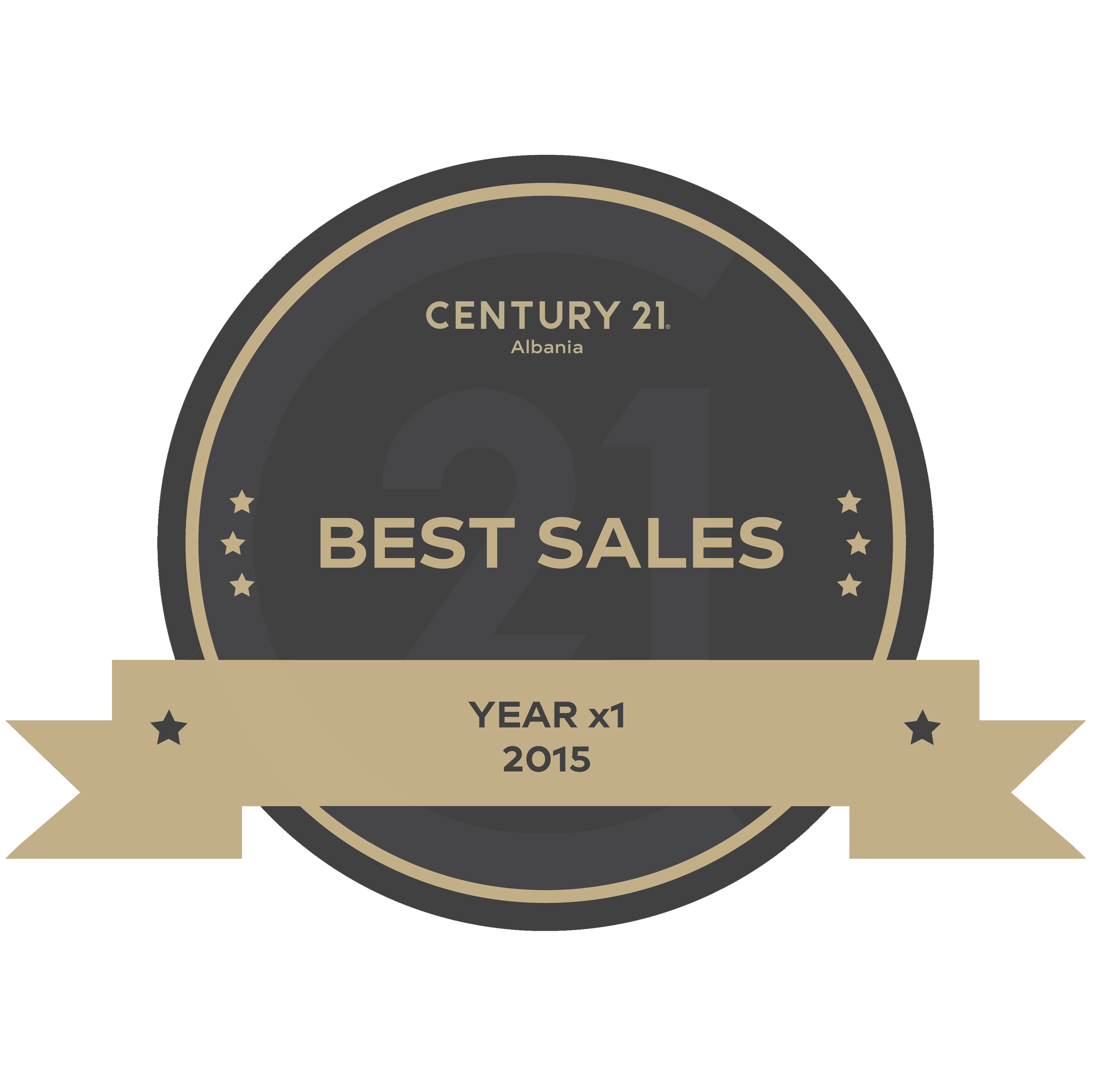 agent-sales-year-badge