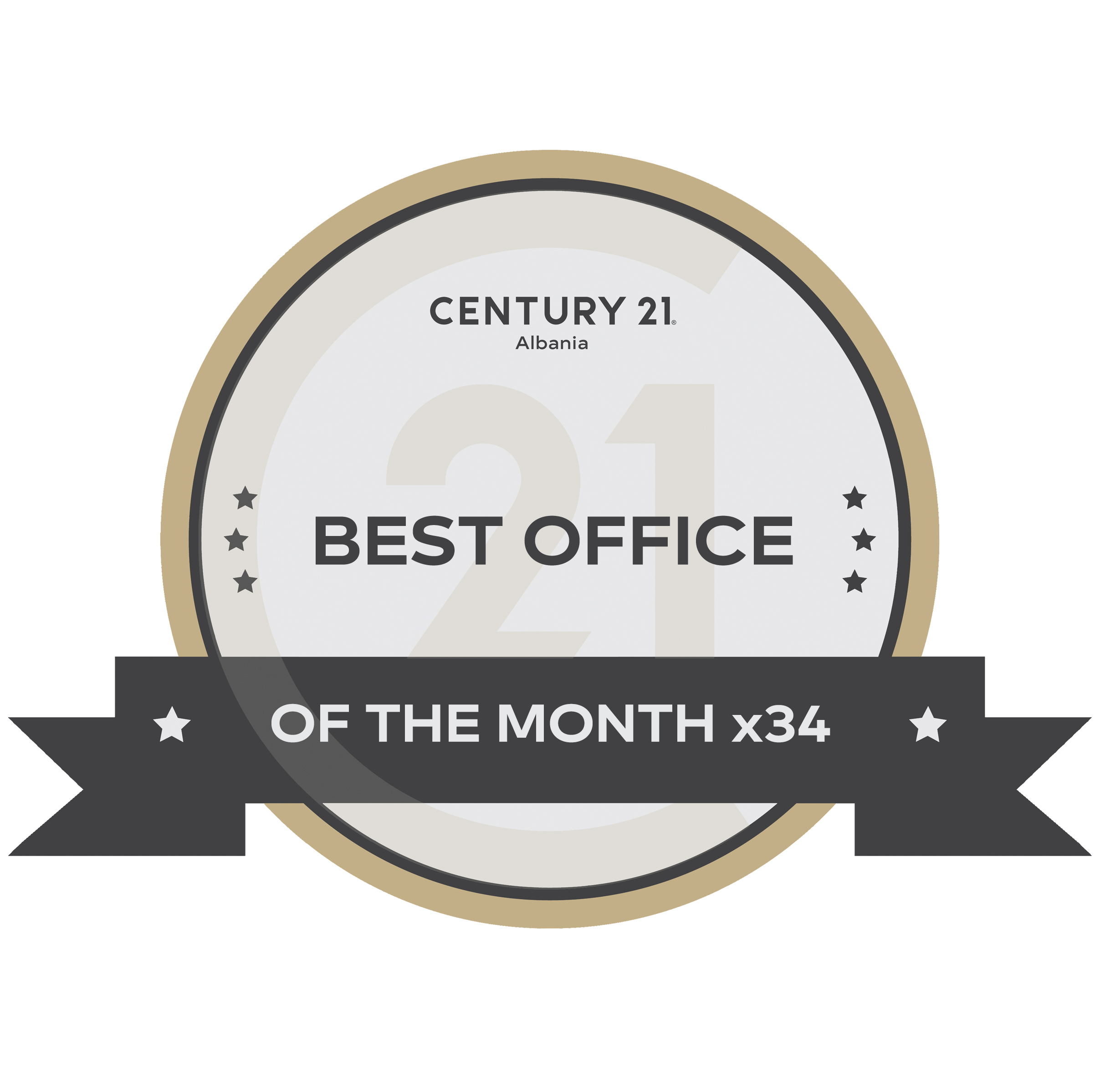 office-month-badge