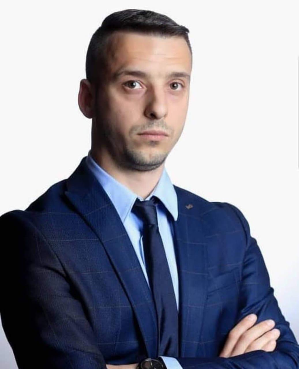 Sokol Lami