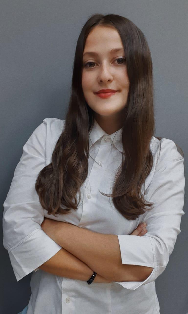 Anxhela Ibrahimi